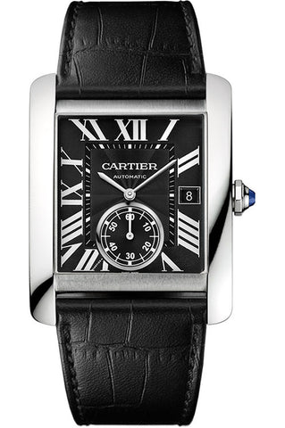 Cartier Tank MC Mens Watch W5330004