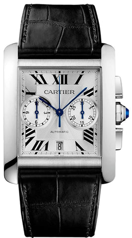 Cartier Tank MC Mens Watch w5330007