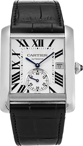 Cartier Tank MC Mens Watch W5330003