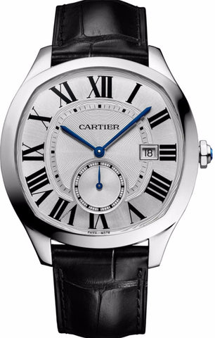 Cartier Drive de Cartier Mens Watch wsnm0004
