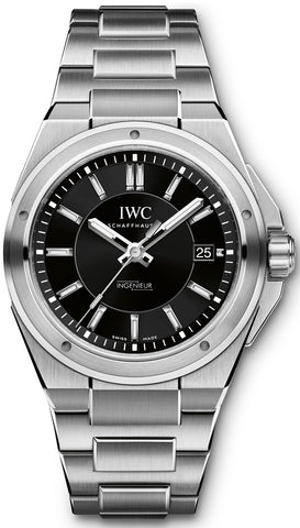 IWC Ingenieur Automatic 40mm Mens Watch iw323902