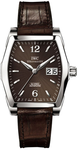 IWC Da Vinci Automatic Mens Watch IW452306