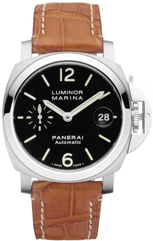 Panerai Contemporary Luminor Marina Automatic PAM00048
