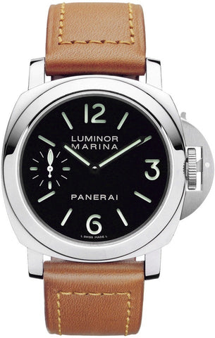 Panerai Historic Luminor Marina PAM00111
