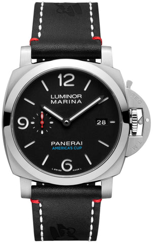 Panerai Luminor Marina 1950 Softbank TEAM JAPAN 3 days Mens Watch PAM00732