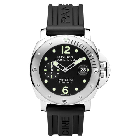 PANERAI Luminor Submersible Automatic PAM01024 Men's Watch