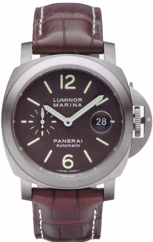 Panerai Luminor Marina Automatic PAM00240