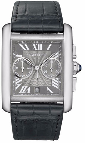 Cartier Tank MC Mens Watch w5330008