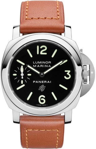 Panerai Historic Luminor Marina Logo PAM00005