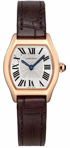 Cartier Tortue Ladies Watch w1556360