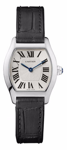 Cartier Tortue Ladies Watch w1556361