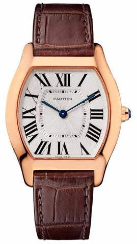 Cartier Tortue Ladies Watch w1556362
