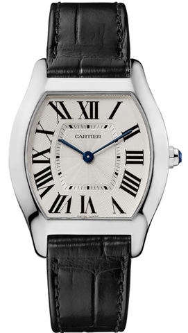 Cartier Tortue Ladies Watch w1556363