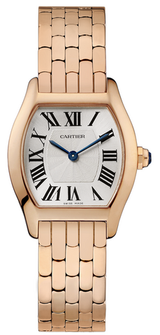 Cartier Tortue Ladies Watch w1556364