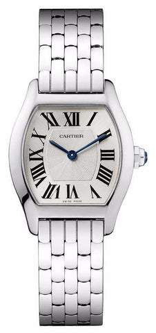 Cartier Tortue Ladies Watch w1556365