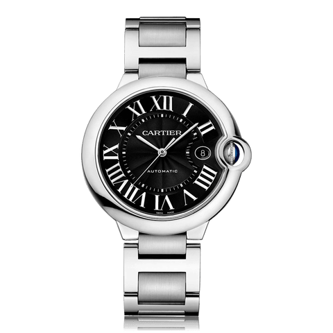 Cartier Ballon Bleu 42mm Mens Watch w6920042