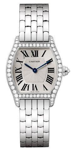 Cartier Tortue Ladies Watch wa501011