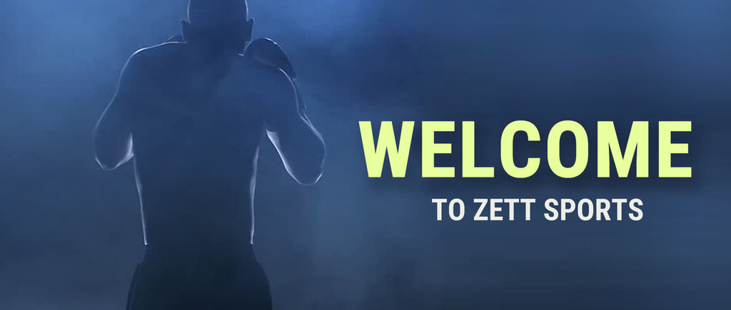 Welcome to Zett Sports