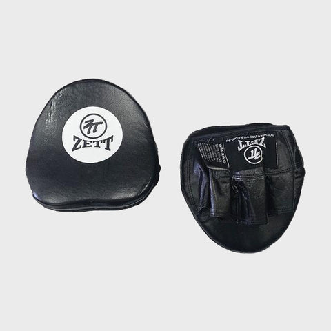 Zett Focus Pads Target (Leather)
