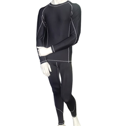 Zett Compression Pants