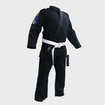 Brazilian Jiu-Jitsu Uniform - Black