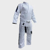 Brazilian Jiu-Jitsu Uniform - White