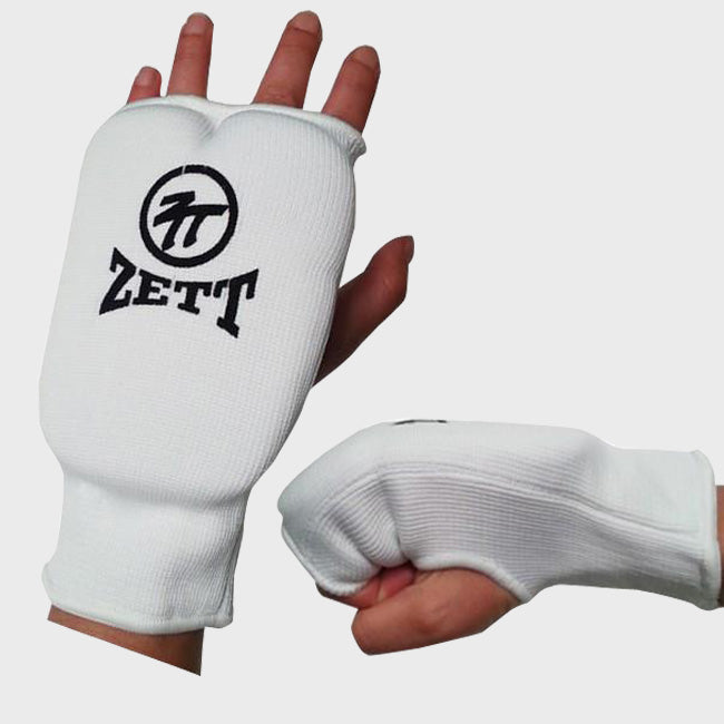 Zett Cotton Hand Karate Mits