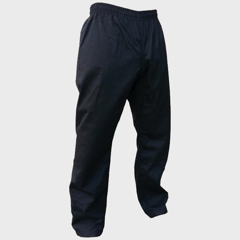Karate Pants - Black