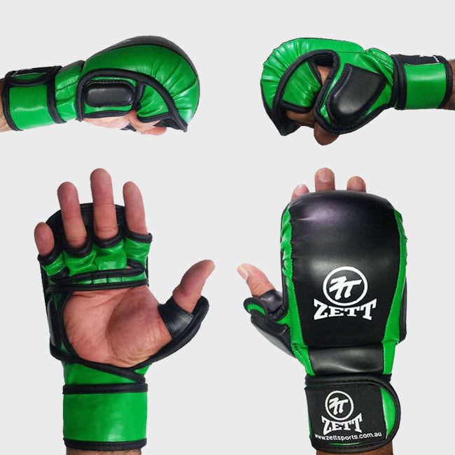 MMA Sparring Gloves PU