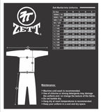 Light weight Karate GI - Black