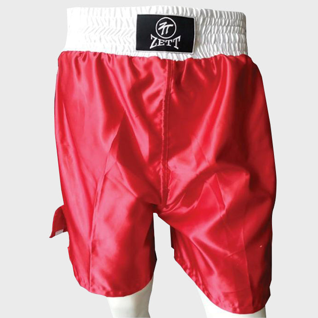 Zett Boxing Shorts