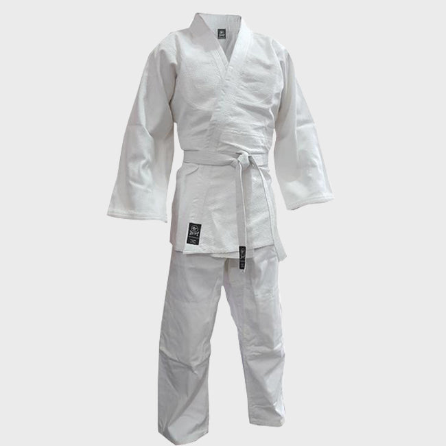 Zett Judo Uniform