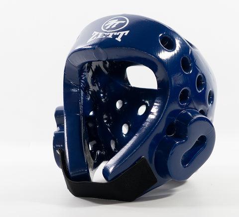 Zett Dipped Foam Head Guard
