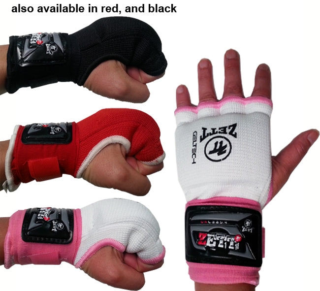 Zett Quick Hand Wraps