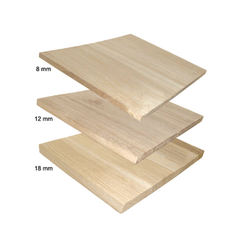 Wooden Breaking Boards