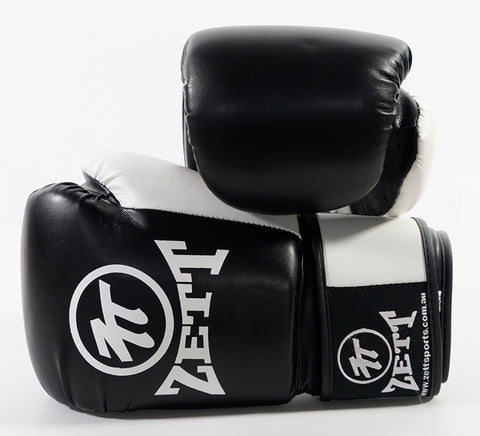 Zett Classic Boxing Gloves