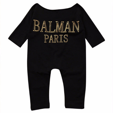 baby girl cute romper