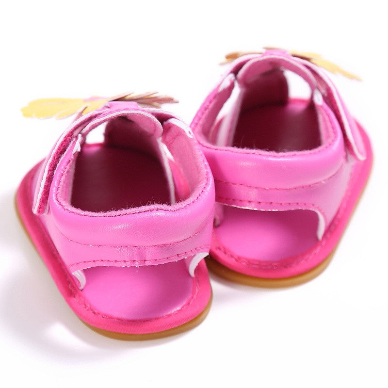 Daisy Crib Shoes