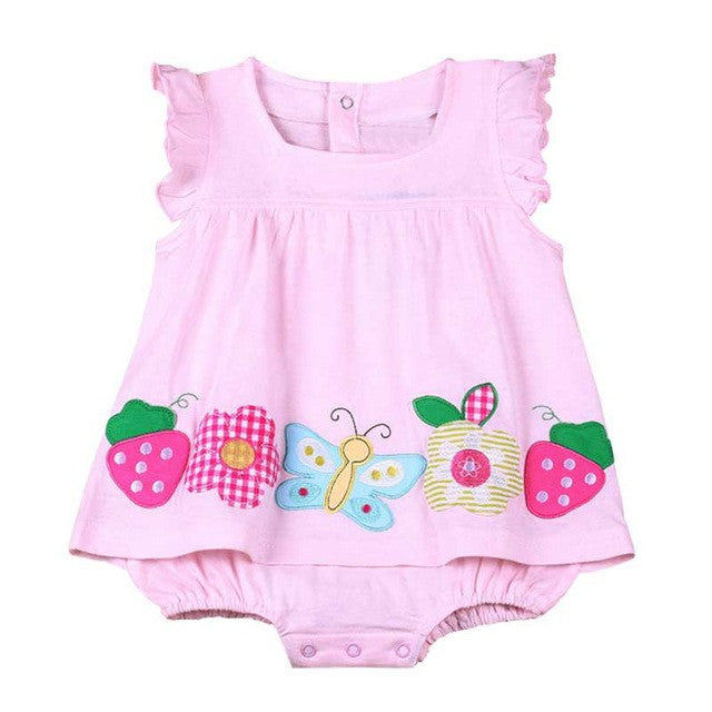 baby cute stylish unisex romper
