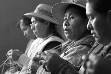Women Artisan Cooperative in Peru