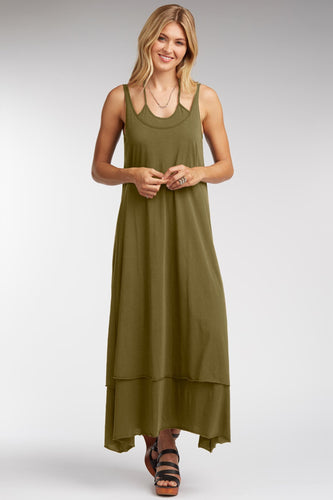 Double Layer Maxi