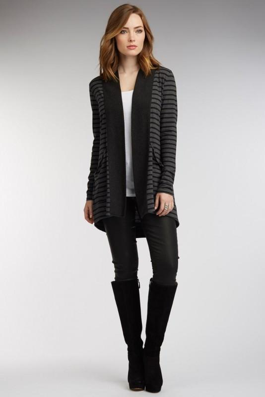 charcoal-black-stripe
