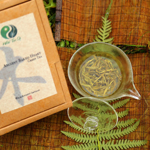 Keep Your Body Cool in The Summer With Right Tea