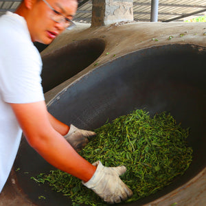 Saving Our Last True Tea Masters