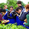 ITA Tea Sommelier Certification School in Puer, Yunnan Finishes with Success