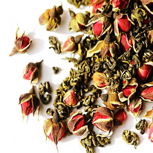 NEW Chinese Medicine Artisan Tea Blends Will Change the Way You Drink Blended Tea