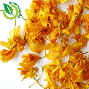 Wild Dendrobium Flower - Wild Tea Qi Official Website