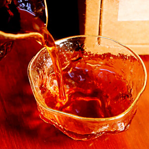 Ancient Phoenix Break-Away Bar Fermented Puer Tea - Wild Tea Qi Official Website