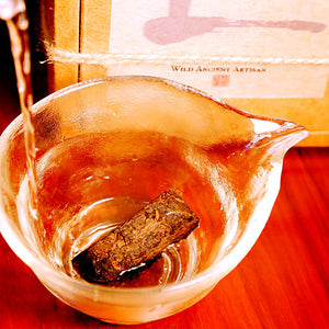 Ancient Phoenix Break-Away Bar Fermented Puer Tea