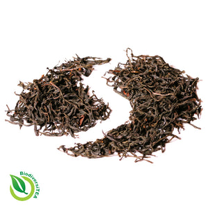 Ancient Artisan Leisure Black Tea - Wild Tea Qi Official Website